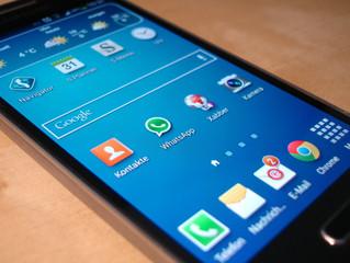 El advenimiento de los smartphones en Uruguay