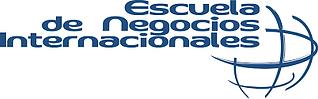 Logo - Escuela de Negocios Internacional