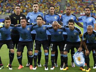 El canciller uruguayo es el fútbol y los futbolistas sus embajadores