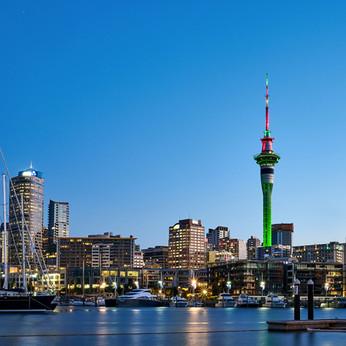 Il gas naturale in aiuto alla Nuova Zelanda?