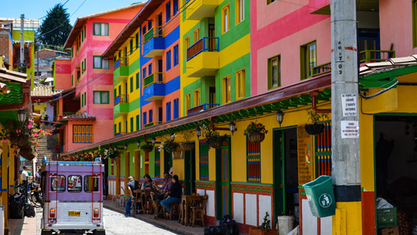 Colombia, in portafoglio oltre 6 GW di nuovi progetti rinnovabili
