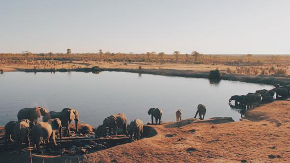 Fotovoltaico nello Zimbabwe, 180 nuovi impianti per dare energia al Paese