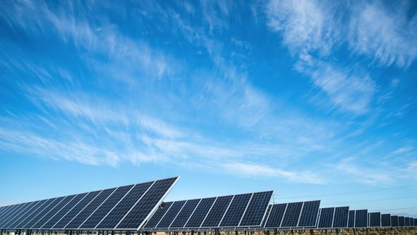 Al via in Africa un nuovo parco solare da 5 GW