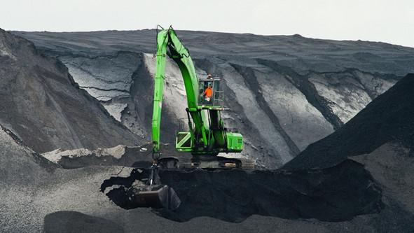 Cala la domanda di carbone. Anzi no…