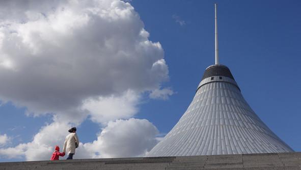 Il Governo di Astana (Nur-Sultan) allarga lo sguardo alle FER