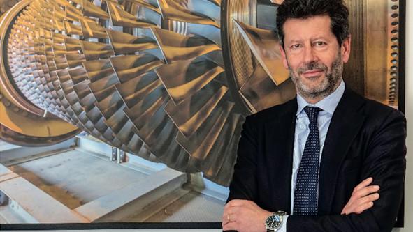"""Giuseppe Marino (CEO di Ansaldo Energia): """"La transizione è una opportunità di crescita"""""""
