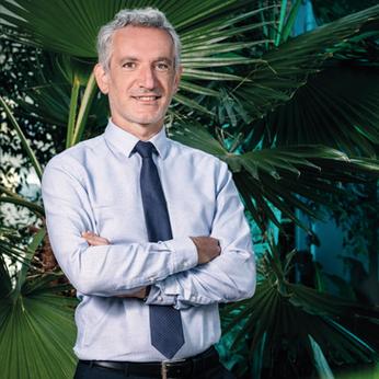 """Gianluca Lilli (ABB): """"Elettrificazione sicura e sostenibile per le città del futuro"""""""