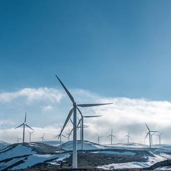 Il vento porterà 3 milioni di nuovi posti di lavoro nel mondo
