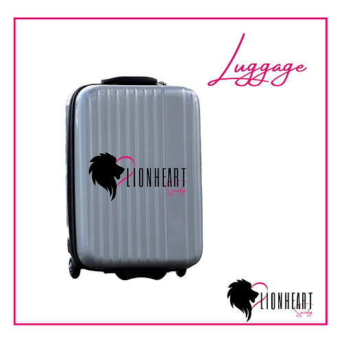 The Society Travel Luggage II