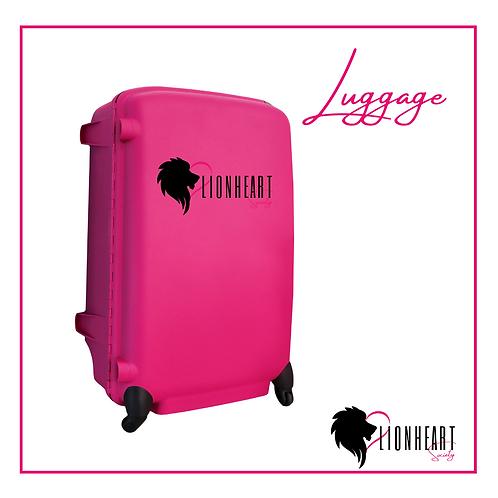 The Society Travel Luggage I