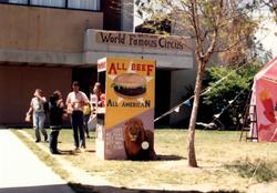 World Famous Circus 11