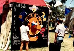 World Famous Circus 34