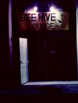 BeeHiveLounge