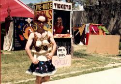 World Famous Circus 7
