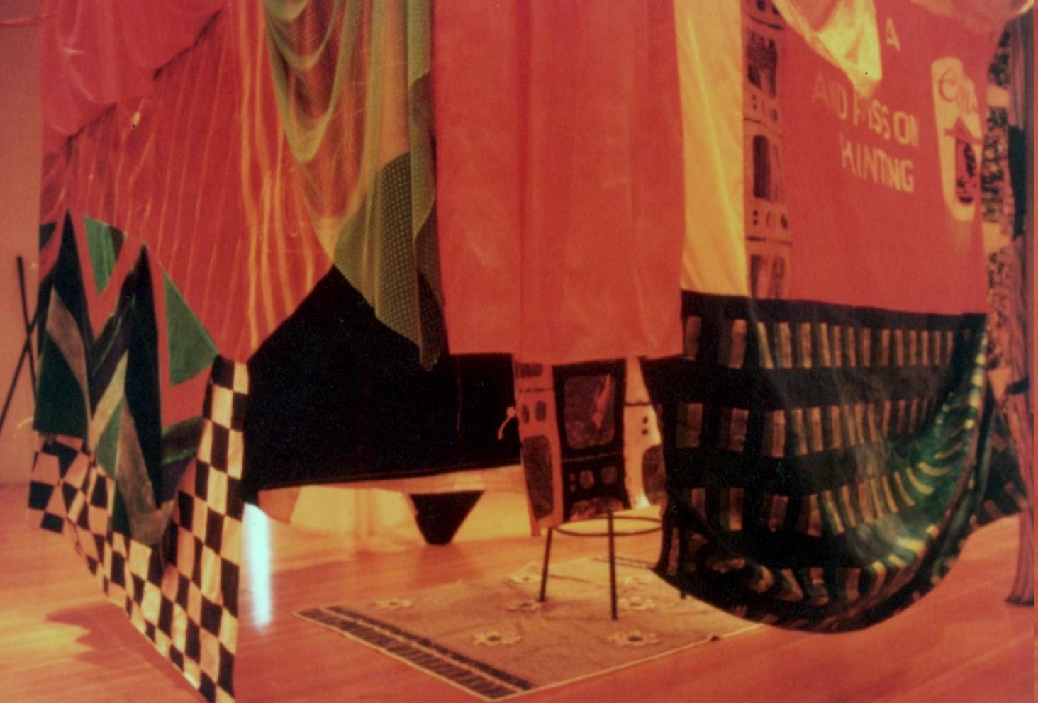 Tent 6a