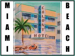 Colony Hotel V2