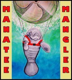 Manatee Mangler