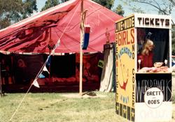 World Famous Circus 9