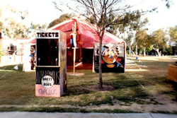 World Famous Circus 35
