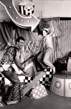 World Famous Circus 18
