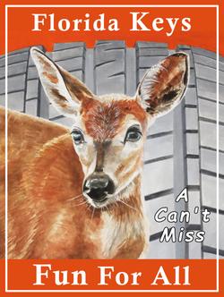 Key Deer v2