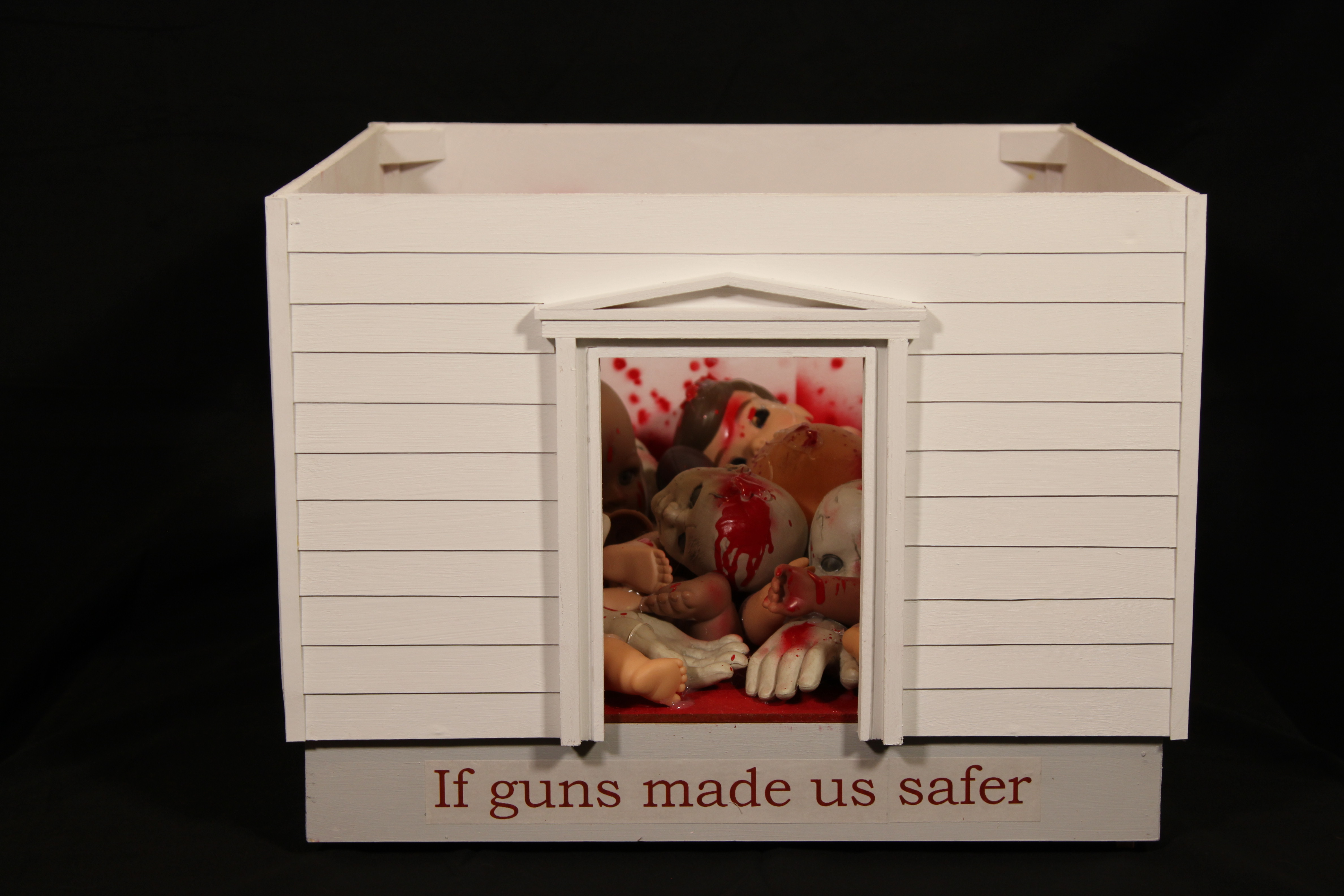 If guns made us safer 1