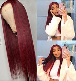 99J lace fornt wig