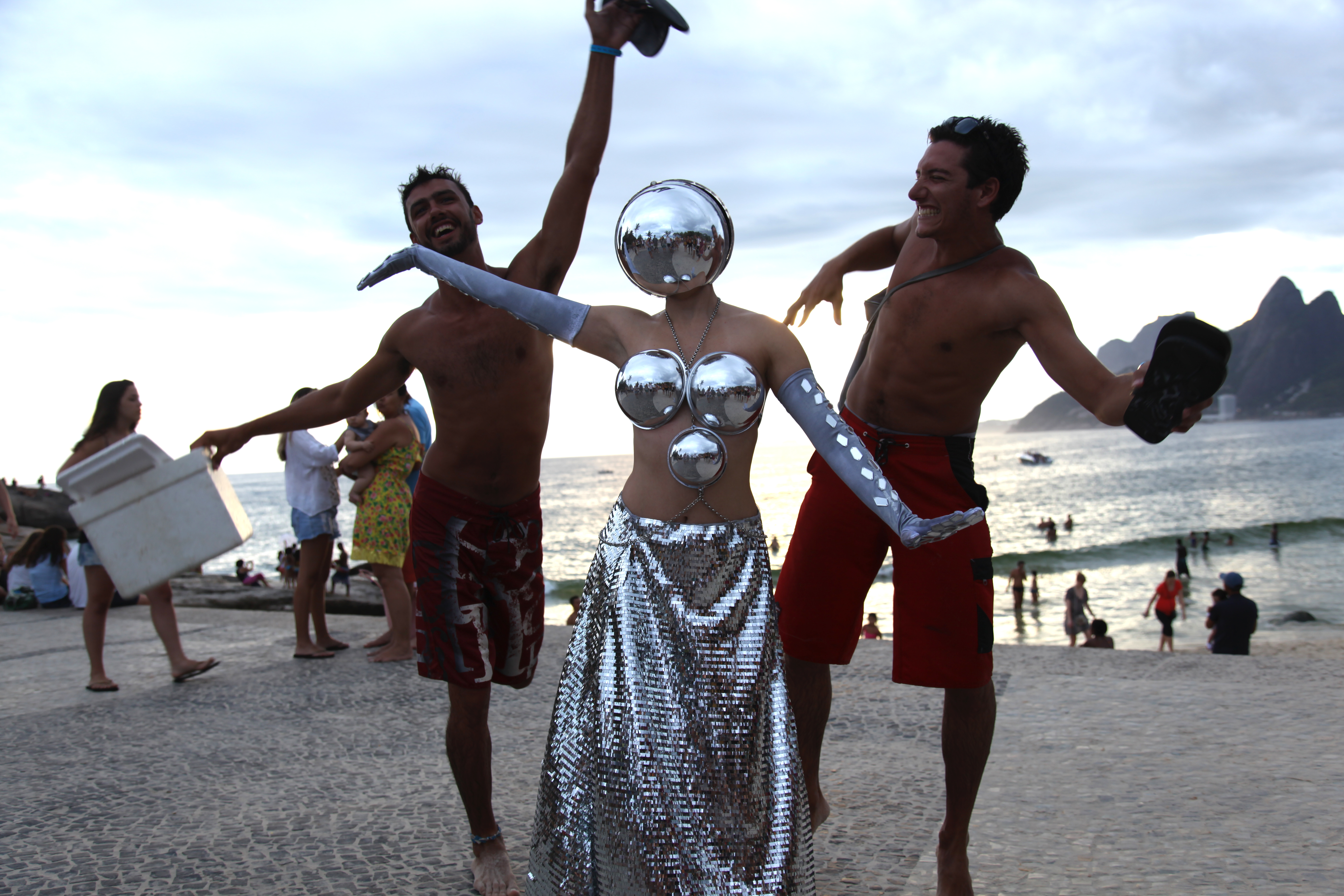 #TakeASelfieOnMe - Rio de Janeiro