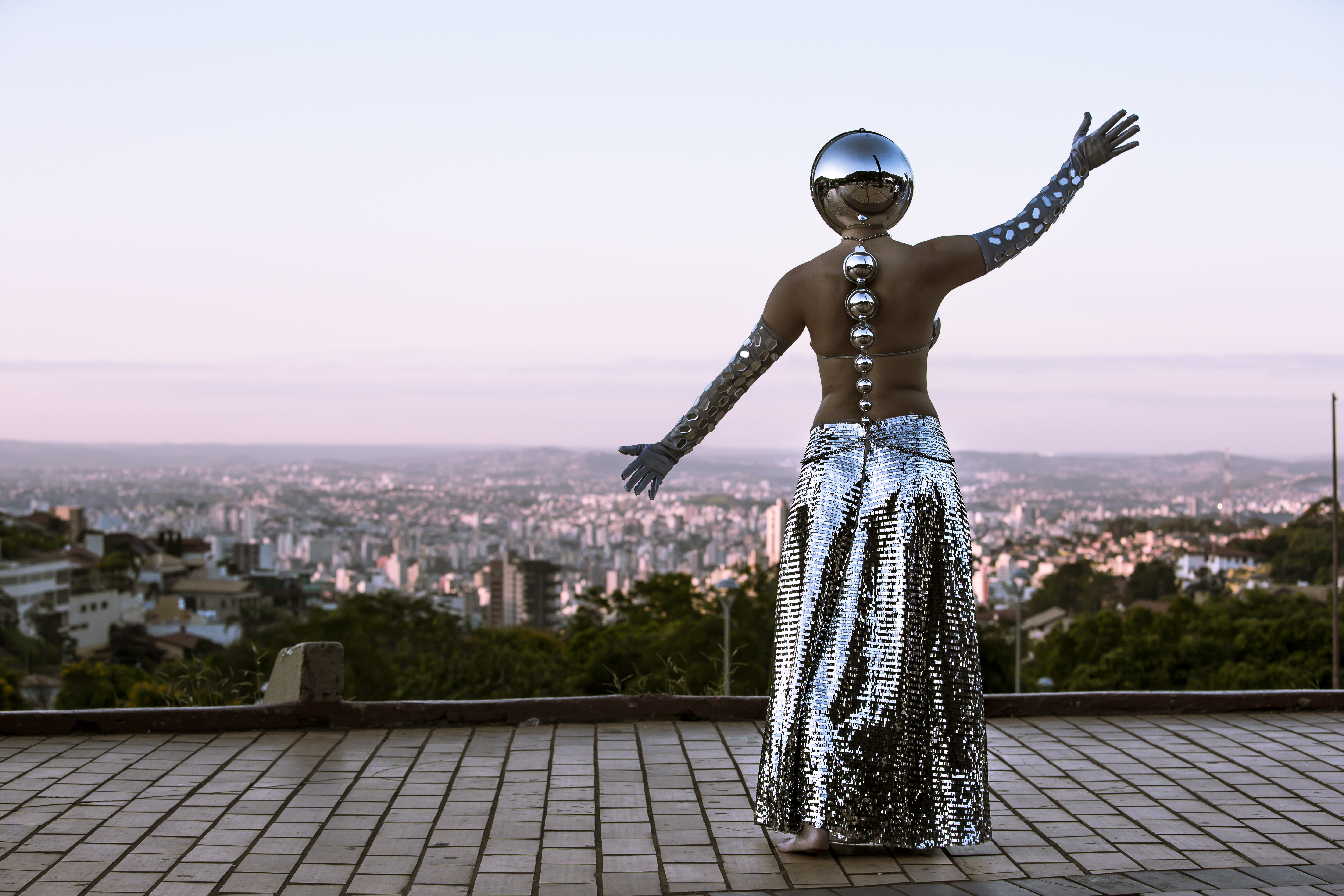 #TakeASelfieOnMe - Belo Horizonte
