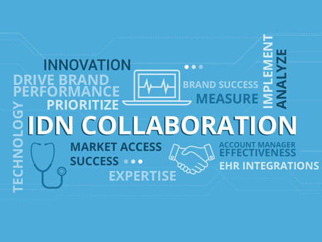 Helping Pharmaceutical Brands Collaborate With IDNs Using Care Plans