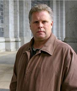 Norm Christie