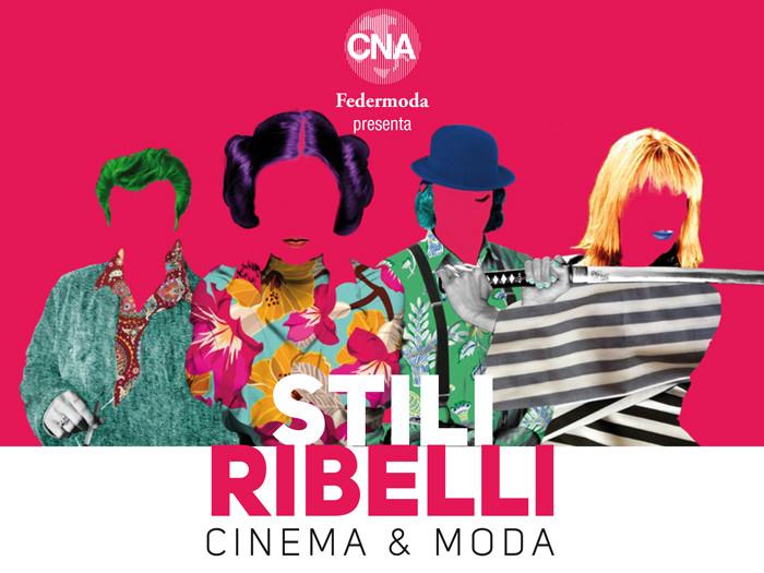 STILI RIBELLI : cinema & moda alla 93°edizione di Pitti Uomo