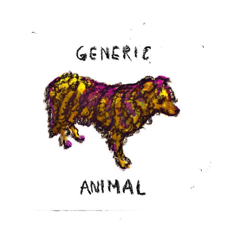 Esce il primo album di Generic Animal, l'artista dell'indie fai da te