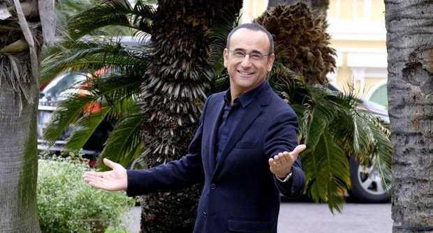 """Esclusiva Sanremo, Carlo Conti a DeepMyBeat: """"Talent importanti, Sanremo è la festa della music"""