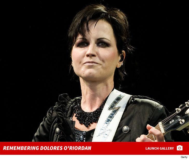 È morta Dolores O'Riordan, la front dei The Cramberries ci lascia a 46 anni in un albergo di Lon