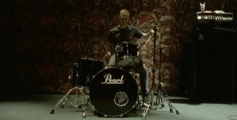 Dave Rowntree in dj set all'OFF Bar ed è subito anni 90'
