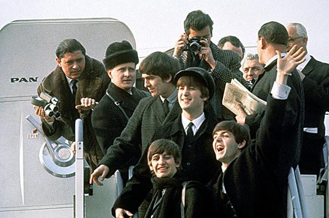 The Beatles sotto l'albero di Natale: dal 24 Dicembre streaming la discografia dei FabFour!