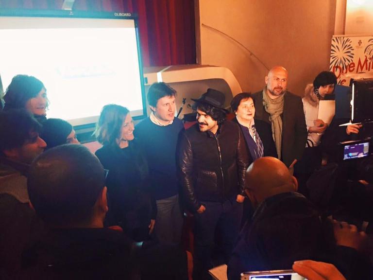 Tanta buona musica in cinque piazze: Firenze accoglie così il nuovo 2016