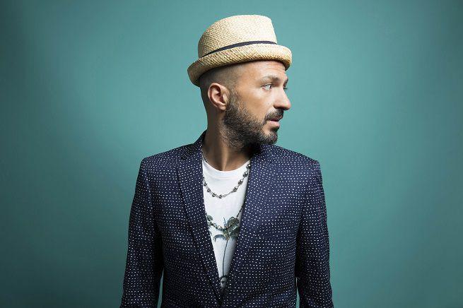 Firenze Rocks: sarà Samuel sul palco con Eddie Vedder il prossimo 24 giugno al Visarno Arena