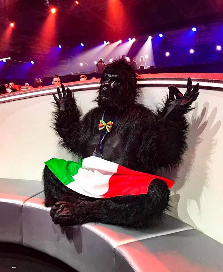 #Eurovision2017: vince la semplicità di Salvador Sobral e la scimmia di Gabbani non balla più