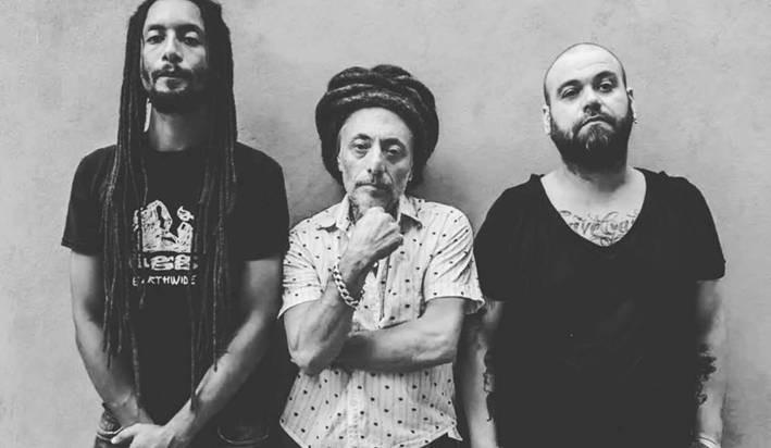 Double Trouble feat Bunna accomunati da un unico amore: Bob Marley