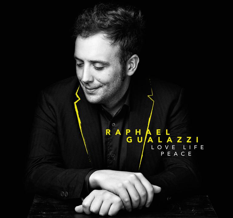 Stasera Raphael Gualazzi al MusArt Festival con la sua fine del mondo