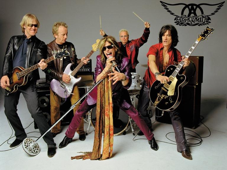 Aero-vederci Baby! Ecco come gli Aerosmith di Steven Tyler saluteranno il pubblico italiano