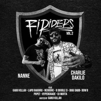 """FiRiders: intervista a Nanne e Charlie Dakilo. Esce il singolo """"Bona Ci Si"""""""