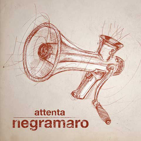 """I Negramaro tornano con il nuovo singolo """"Attenta"""" in radio da ieri"""