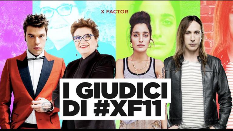 Aria di cambiamento dietro il bancone di X Factor 11. Ecco i nuovi giudici..