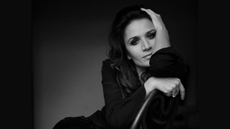 Chiara Civello: regina italiana del jazz nel mondo, alla Sala Vanni giovedì 14
