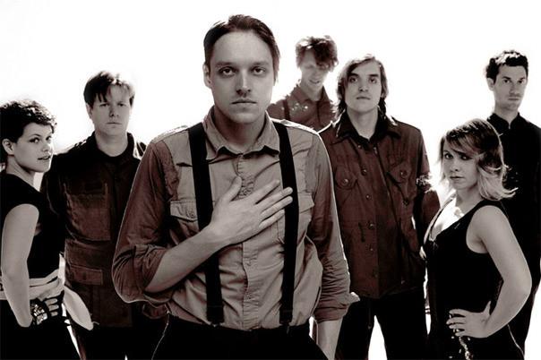Arcade Fire, la band canadese che ha conquistato il mondo sarà il 18 luglio al Visarno Arena