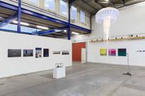 Kunstschaffen Glarus 2018