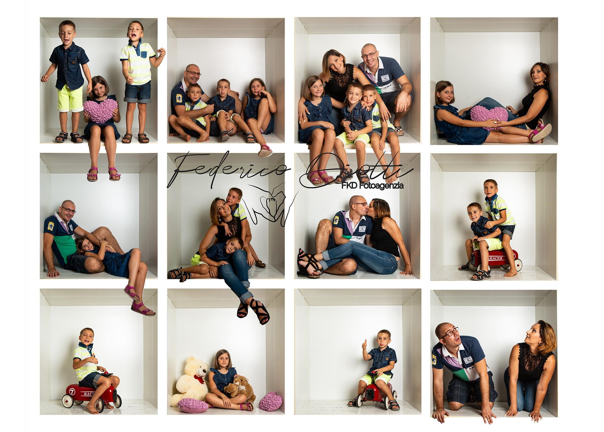 fun foto box